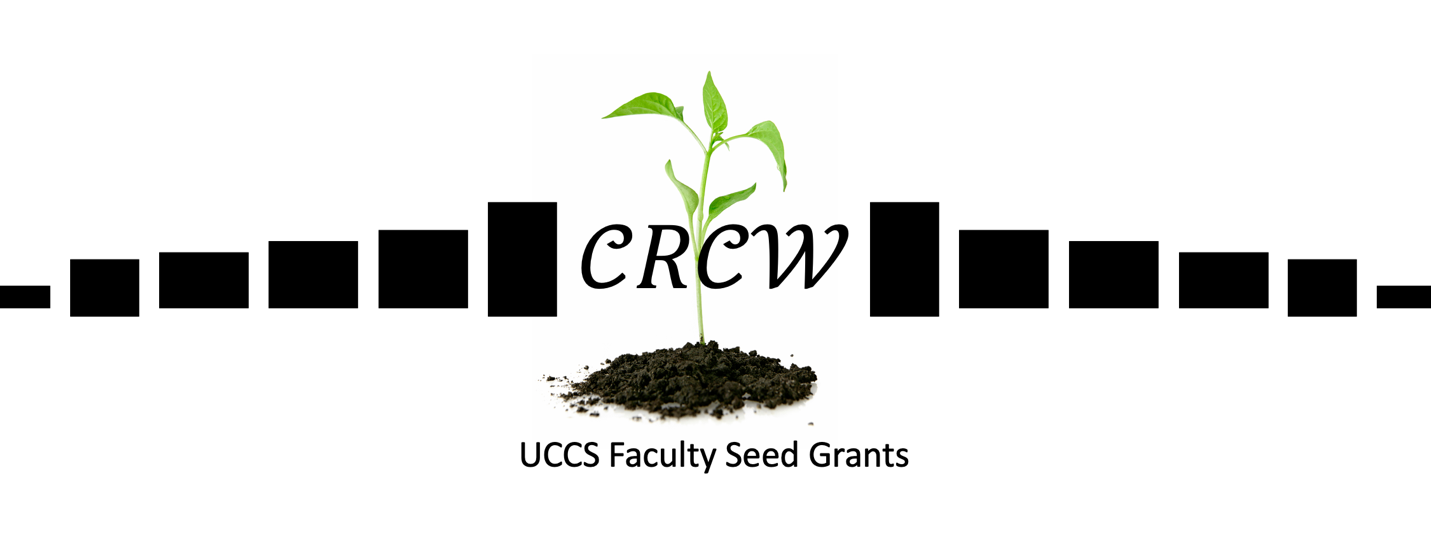 UCCS Faculty SeedGrants